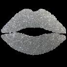 stickers-bouche-paillete-argent-R1-74409-1