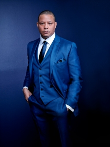 EMPIRE: Terrence Howard as Lucious Lyon on EMPIRE. Season 2 premieres Wednesday, September 23 (9:00-10:00 PM ET/PT) on FOX. ©2015 Fox Broadcasting Co. Cr: Christopher Fragapane/FOX.